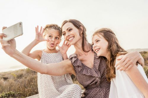 3 Reasons why being a single parent is Amazing