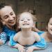 How a single parent can raise a child