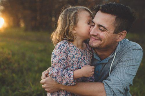 Dating as a Parent