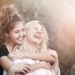 What Daughters Learn from Strong Mothers