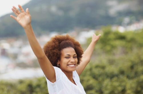 Let Go of Stress and Live a Happier Life